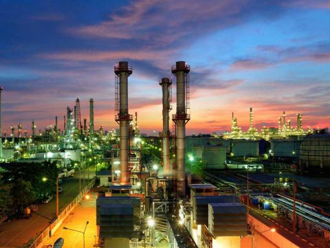 Flow Measurement Solutions for the Steel Industry