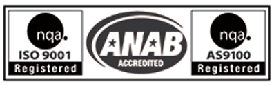 ANAB Accredited Flow Instrumentation