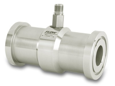 HS Series Industrial Flowmeter by Flow Technology