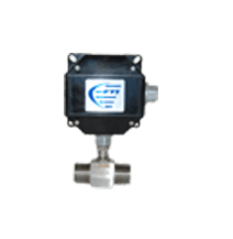 Flow Technology's Linear Link linearizer for turbine flow meters