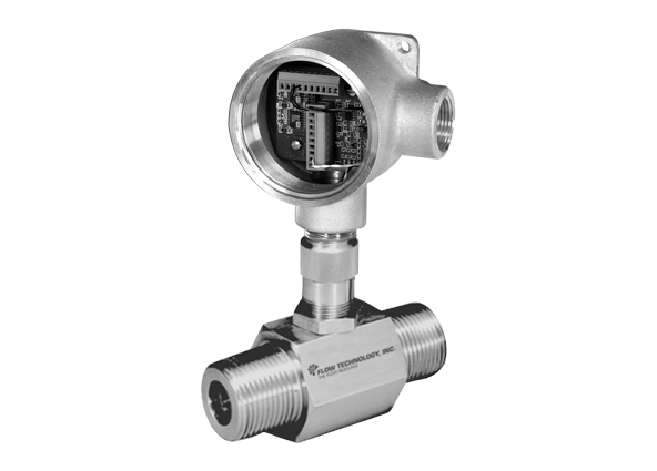 FT/DF diesel fuel turbine meter system