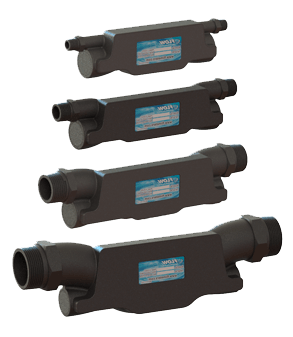 QCT series of liquid ultrasonic flowmeters by Flow Technology